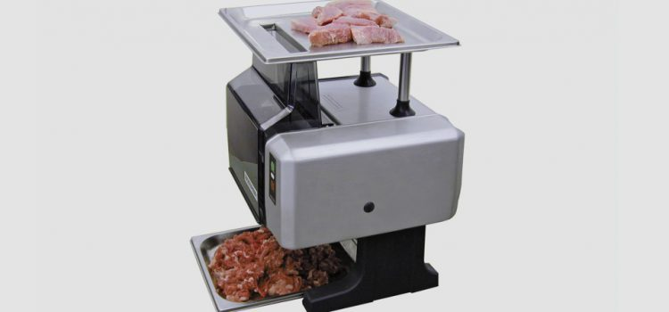 Bizerba Meat Processing Steak and Strip Cutter
