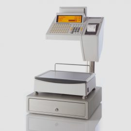 Bizerba Retail Scales Basic Scales