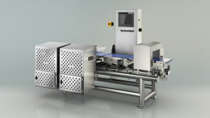 Bizerba Dynamic Checkweighers – Metrologically Approved Checkweighers