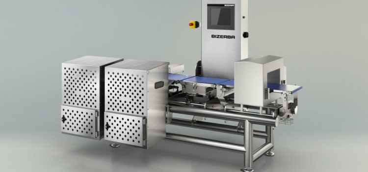 Checkweighing-X-Ray-Metal Detection