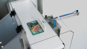 Ready Meal Inspection Systems