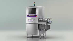 Industrial Vision Inspection Machine